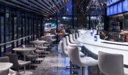 grand hyatt bar view