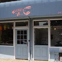 Lukes lobster NY