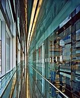 Skyscraper museum in NY