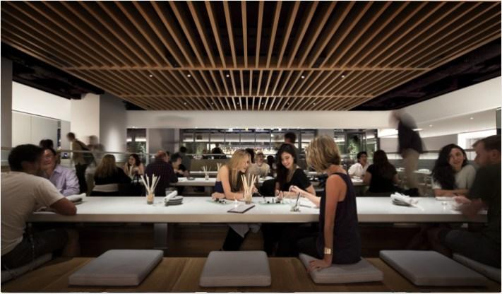 Yotel Restaurant NYC