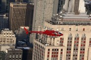 grande NY helicopter tour