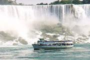 nigara falls tour