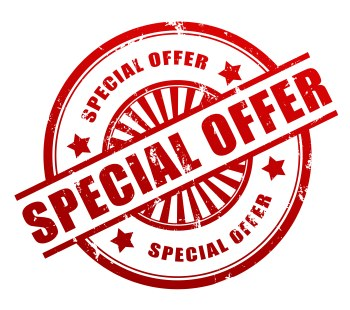Special Offers in NY