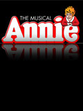Annie the Musical at Palace Theatre, Broadway