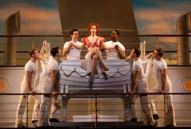 Anything goes - Broadway
