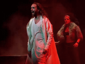 Jesus Christ Superstar Live in New York