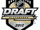 Logo for NHL draft 2012