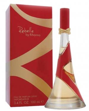 rebelle perfume by rihanna