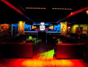 WIP nighclub in NY