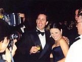 jerry seinfeld at emmy awards 1998