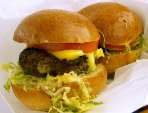 two pop burgers