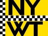 NY water taxi logo