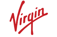 virgin logotype